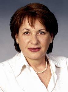 השופטת נילי ארד