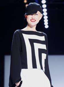 שבוע האופנה בניו יורק: קלאסי וקל