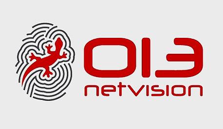נטוויז'ן - הלוגו החדש