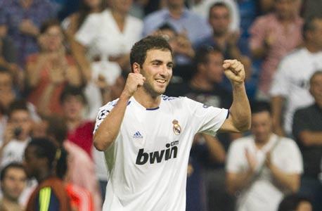 המותג החזק בעולם הכדורגל: ריאל מדריד