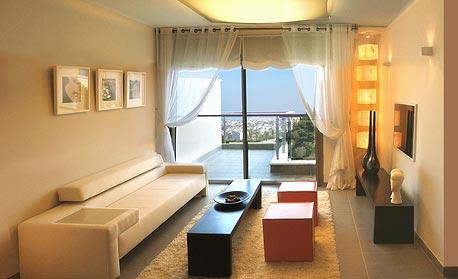 קחו בחשבון את עלות השיפוץ והריהוט במחיר הדירה