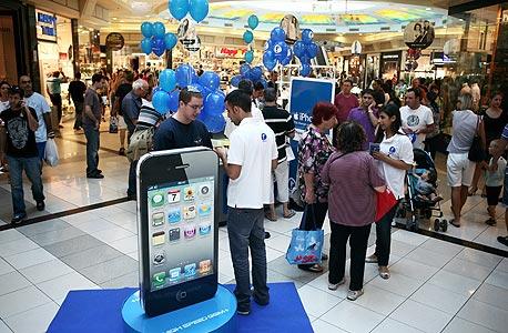 השקת האייפון 4 בארץ. איך ייראה הדגם הבא?