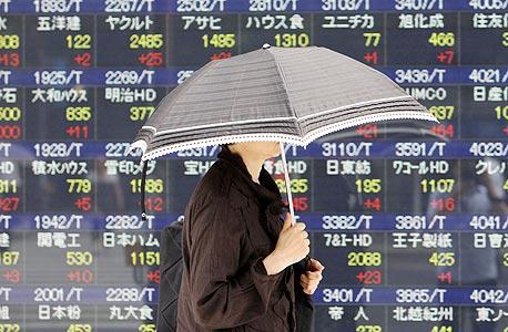 יפן מחפשת דרך לממן את העתיד