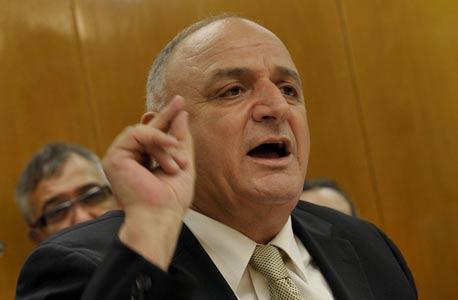 תשובה בוועדת הכלכלה, 5.10.2010