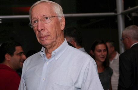 צבי לובצקי, ממייסדי אי.בי.אי