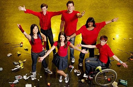 """Glee"". פתיחה חזקה ועונה עתירת כוכבים, צילום: Twentieth Century Fox Film Corporation"