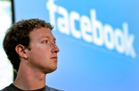 """מנכ""""ל פייסבוק, מארק צוקרברג. """"אתה יכול לבנות את האתר המצליח בעולם - ולא לשלם שום דבר"""""""