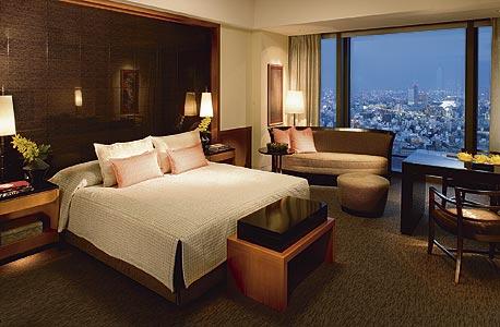 חדר בבית מלון. החברה נמצאה אשמה בהצגת השוואת מחירים מטעה