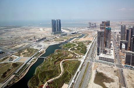 ערים חכמות מייצרות כמויות עצומות של מידע, צילום: MCT