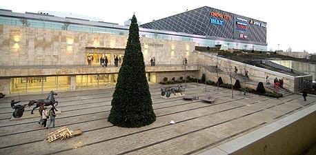 """ההיפודרום, בודפשט: עסקת הנדל""""ן הכי גדולה בהונגריה"""