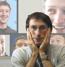 """""""מה יקרה אם כל מי שהחשבון שלו יבוטל יתבע את גוגל?"""" אהרן גרינשפן"""