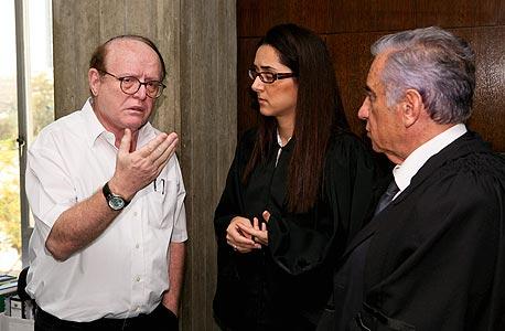 וינרוט בבית המשפט