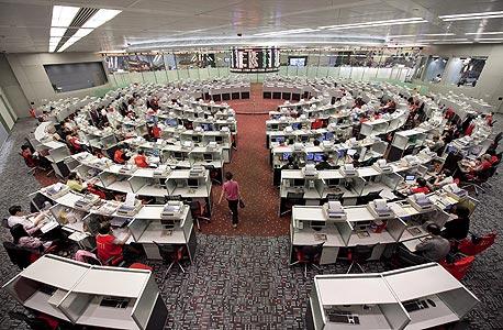 הבורסה בהונג קונג