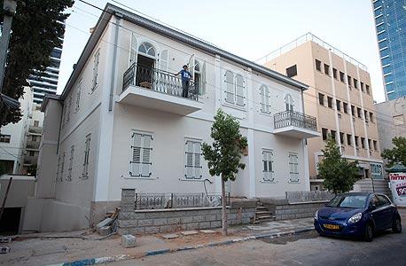 רחוב יהודה הלוי. התעניינות בדירות של כ-2.5 מיליון שקל במרכז העיר