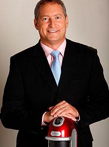 """מנכ""""ל סודה סטרים, דניאל בירנבאום. מוצר חדש מדי רבעון"""