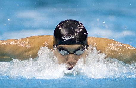 המאמן של מייקל פלפס חושש מהמים בריו