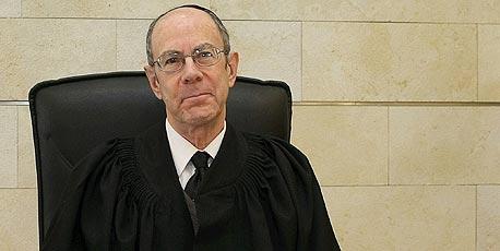 סטיב אדלר, נשיא בית הדין הארצי לעבודה הפורש