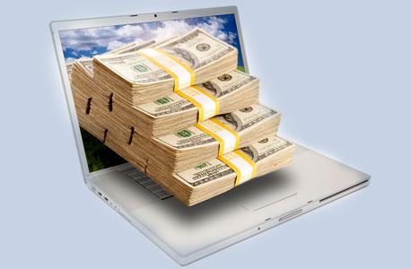 אקזיט פירושו רווח פירותי, כלומר רווחים מעבודה, שממוסים בשיעור מס של עד 50%, צילום: shutterstock