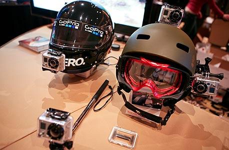 מצלמות GoPro