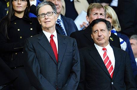 """בעלי ליברפול ישפצו את אנפילד  ב-150 מיליון ליש""""ט"""