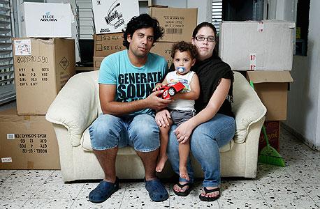 משפחת בנדרקר, מושב מצליח