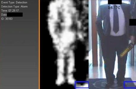 """דו""""ח טכנולוגי: נתפסו עם המכנסיים למטה"""