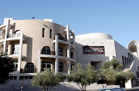 2. האופרה הישראלית - 17.9 מיליון שקל, צילום: צביקה טישלר