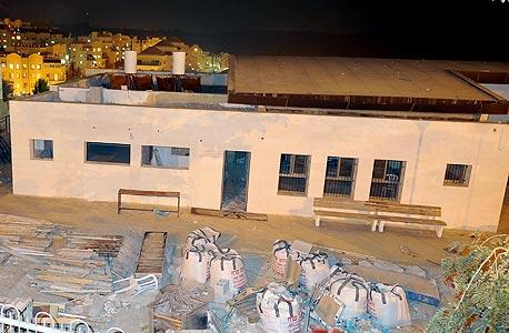8. ישיבת עטרת שלמה - 14.9 מיליון שקל, צילום: גיא אסיאג