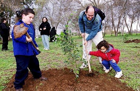 7. החברה להגנת הטבע - 15 מיליון שקל, צילום: שאול גולן