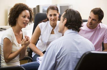 """לטענת מנכ""""ל SumAll, אנשים עובדים טוב יותר בזכות הפתיחות , צילום: SHUTTERSTOCK"""