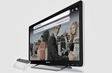 גוגל מתקרבת להסכם שידורים עם רשת הטלוויזייה CBS