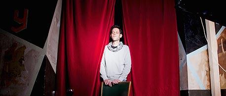 אורי רייק,  בן 31, יליד תל אביב. מבעלי מועדון ההופעות סיקסטין דורז. עבר מישראל לברלין ב־2004