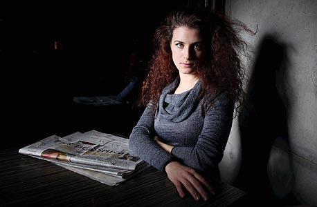 רינת מוריה, בת 26, ילידת חולון. זמרת בבית האופרה  שטאטסאופר שמנהלו האמנותי הוא דניאל בארנבוים