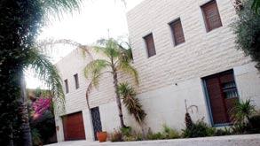 בית נתניהו בקיסריה (צילום: אלעד גרשגורן), צילום: אלעד גרשגורן