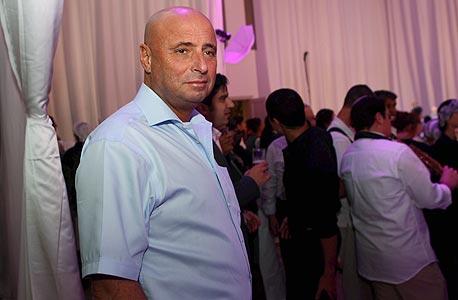 דוד קמיניץ, צילום: פביאן קולדרוף