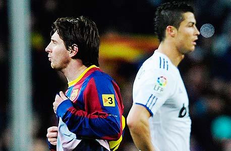 10 כוכבי הכדורגל המרוויחים בעולם מכניסים יותר מ-100 מיליון יורו בשנה