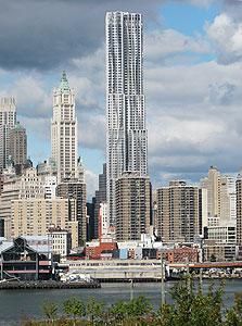 מגדל פרנק גרי