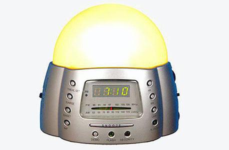 Sun Alarm Clock