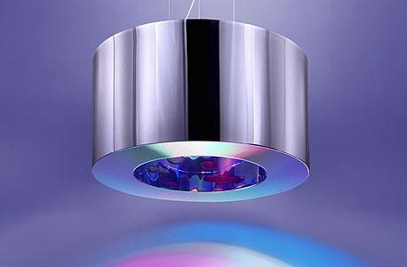 גוף מחליף צבעים בתאורת LED של ארטמדיה