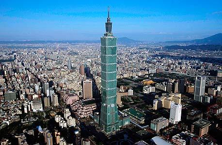 גם סין אשמה: כלכלת טייוואן נכנסה למיתון