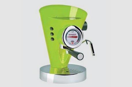 מכונת קפה בוגאטי