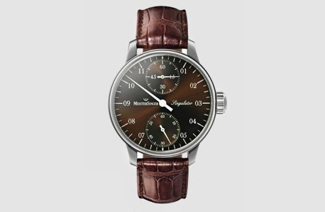 שעון של מייסטר סינגר