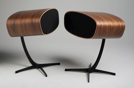 מערכת סאונד Davone Ray Speakers