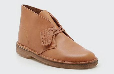 נעלי מדבר של קלארקס
