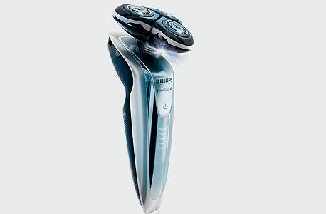 מכונת גילוח Philips SensoTouch 3D