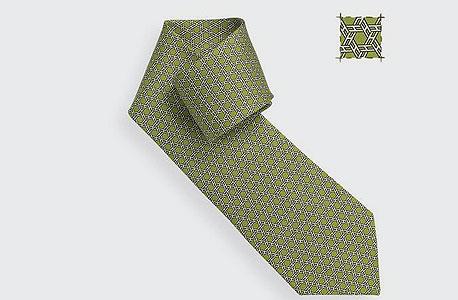 עניבה קלאסית מהרמס