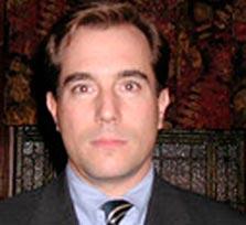מארק מיידוף, בנו של ברנרד. התאבד בתלייה