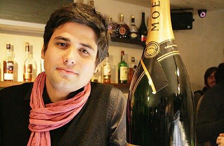 אלוף השמפניה