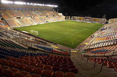 אצטדיון טדי בירושלים (ארכיון), צילום: ראובן שוורץ