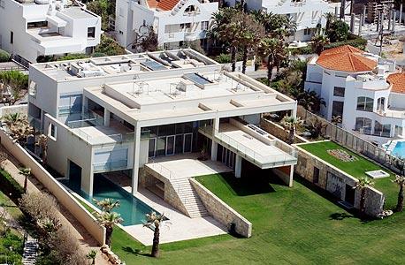 הבית היקר בישראל